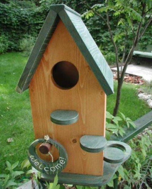 Как сделать садовые качели из дерева своими руками : фото и чертежи