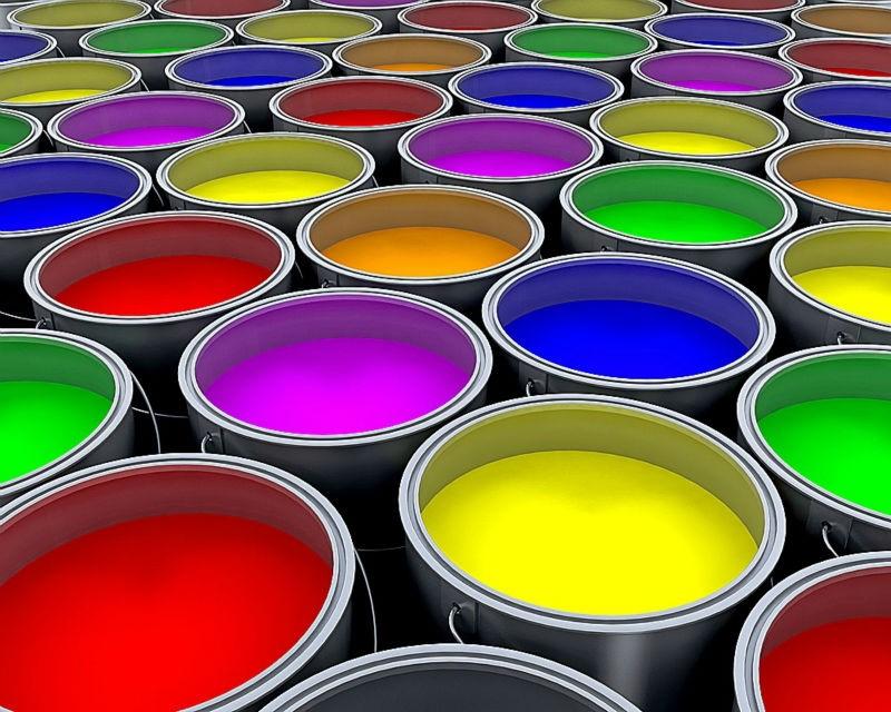 какую краску для потолка купить