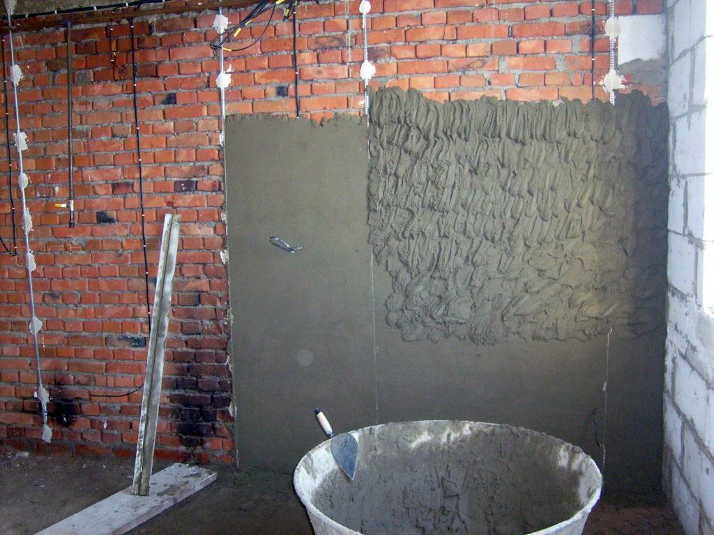 Видео выравнивание стен своими руками фото 610