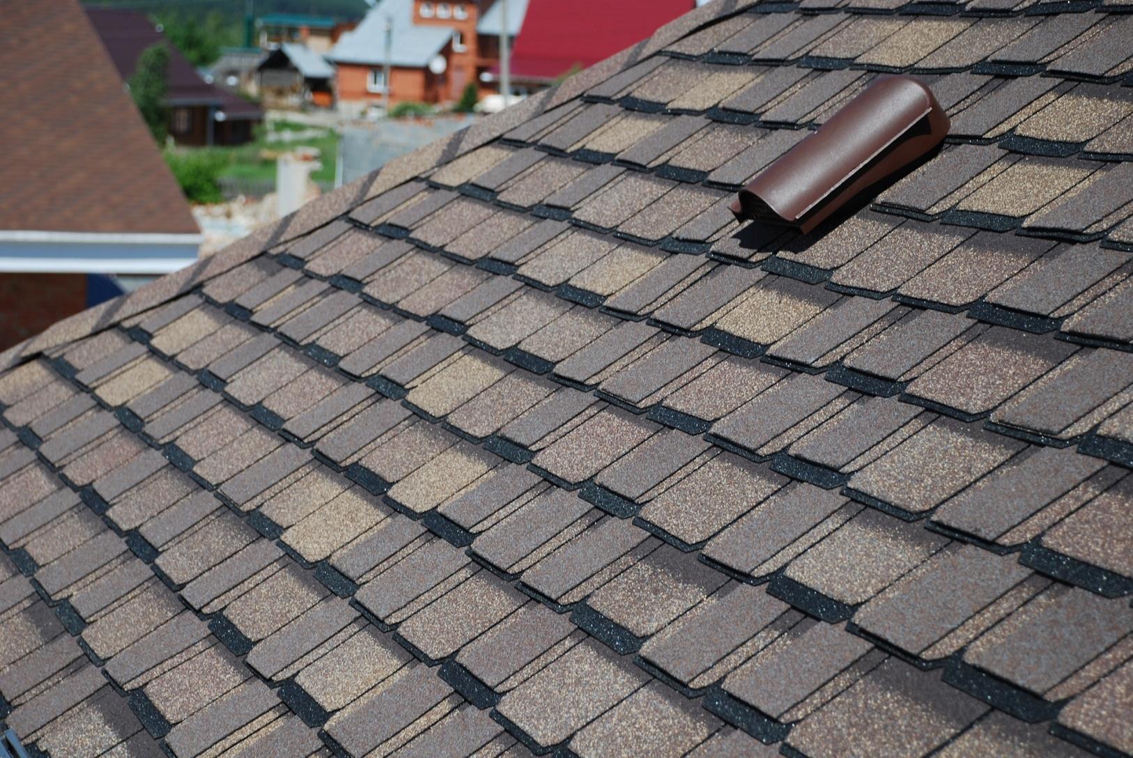 Крыть крышу своими руками правильно видео фото 662