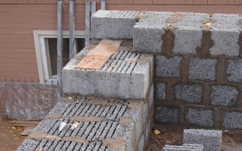 Керамзитобетон блоки или газосиликат купить бетон в кобрине цена