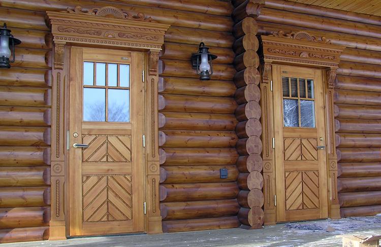 страшный смотреть фото дверь в деревянный красивый дом саду субботу праздник