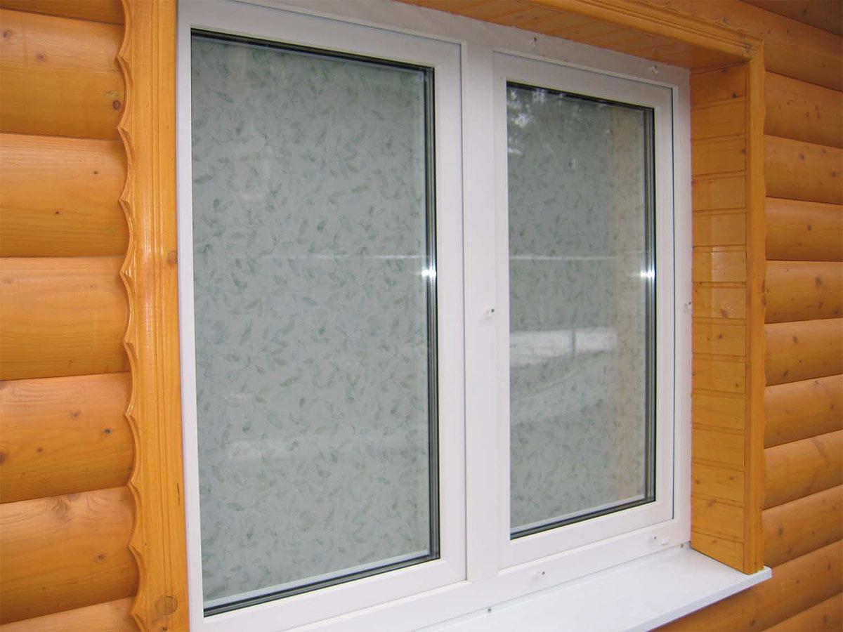 откосы на окна в деревянном доме фото возможно благодаря тому