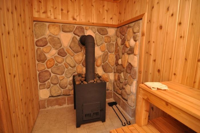Лучшая чугунная печь для бани на дровах. Какая печь для бани лучше чугунная или стальная