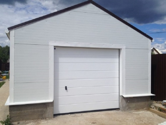 Характеристика металлического гаража куплю гараж в кредит