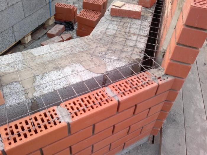 Пенопласт в керамзитобетоне бетонная смесь для монолитных работ