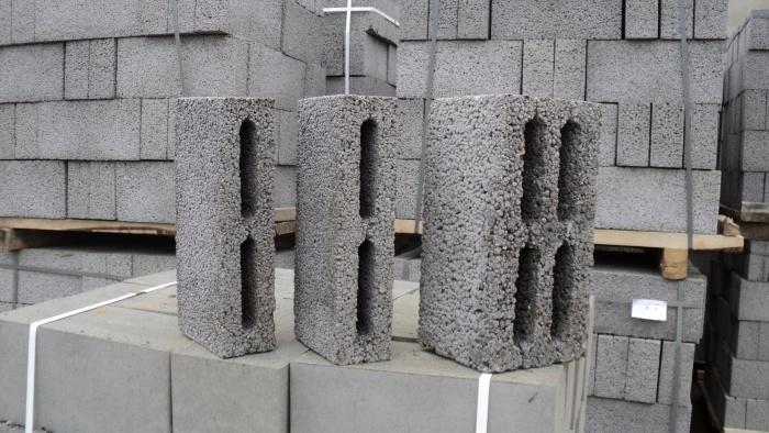 Керамзитобетон достоинства и недостатки пигмент для бетона нижний новгород купить