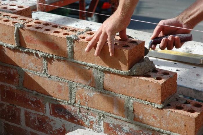 цементные растворы для кирпичной кладки гост
