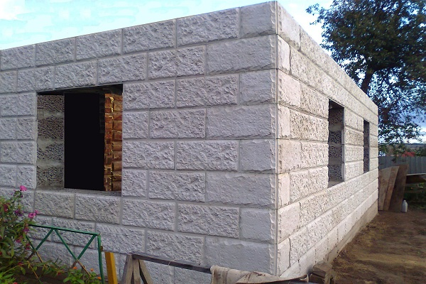 Керамзитобетон с отделкой анна бетон