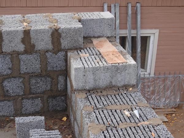 Керамзитобетона отзывы владельцев отмостка состав бетона