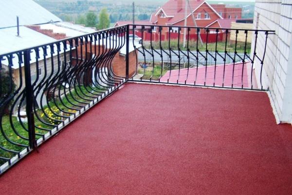 Резиновая краска для бетона для наружных работ в москве алматы бетон ltd