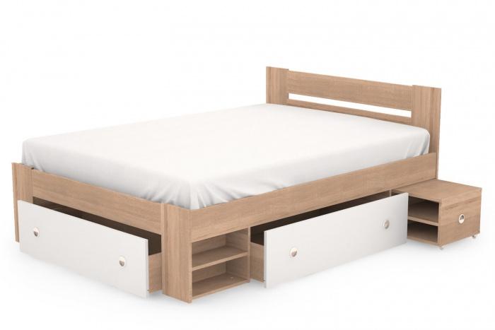 Хофф кровати двуспальные