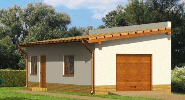 Крыша гаража 74 фото чем покрывают односкатные конструкции варианты с гидроизоляцией как правильно крыть двускатную крышу