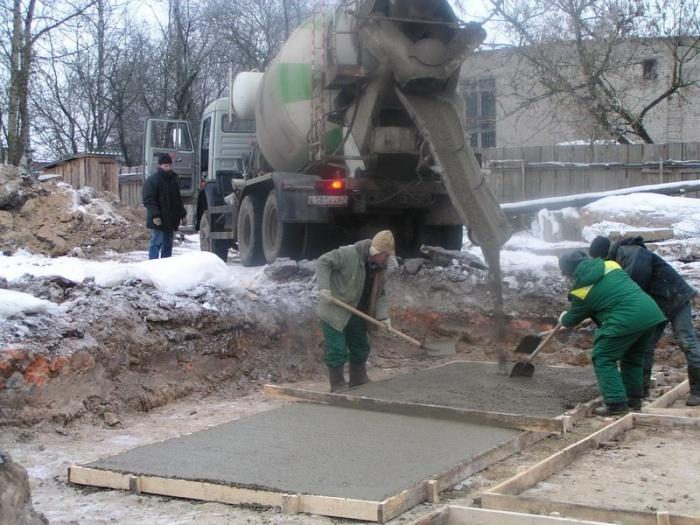 Стадия бетон мегалит бетон казань