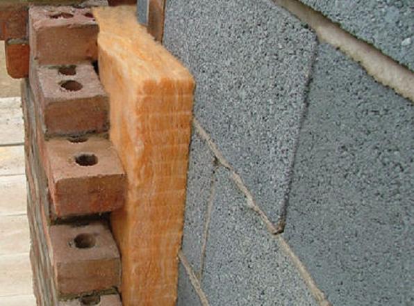 Арболитовые блоки для бани
