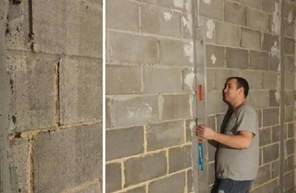 сколько стоит кв м штукатурки стен