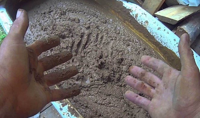 как приготовить цементно известковую штукатурку