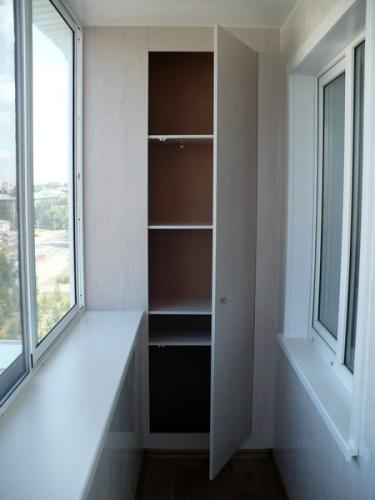 Ремонт на балконе в хрущевке отделка искусственным камнем балкона