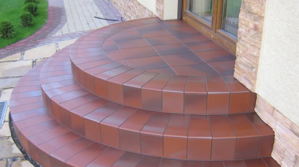 Крыльца из бетона бетона сити