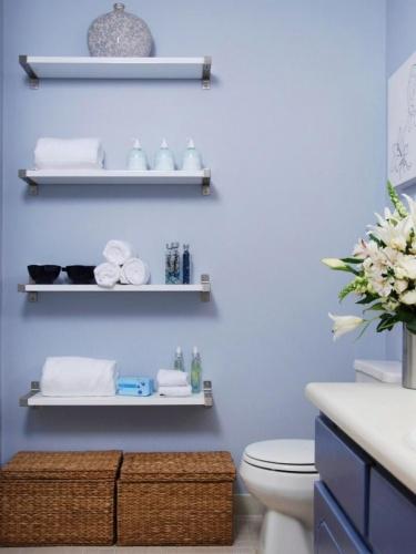 Полки для ванной комнаты 140 фото настенные полочки Umbra изделия из гипсокартона и навесные конструкции Aquala отзывы