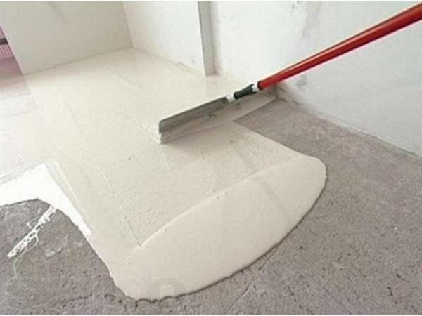 Смесь для выравнивания бетонной стяжки бетоны в10