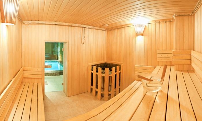 Баня с бассейном из кирпича, проекты кирпичных бань с бассейном на приусадебном участке: как построить одноэтажную баню с сауной, комнатой отдыха и бассейном