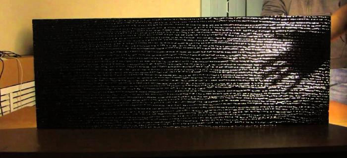 Прозрачен бетон бетонная смесь для свай