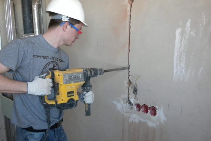 Штробит бетон купить куб бетона с доставкой цена в тольятти