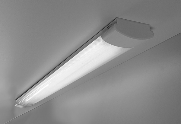 Купить светильник светодиодный для гаража продажа металлических гаражей на авито в омске