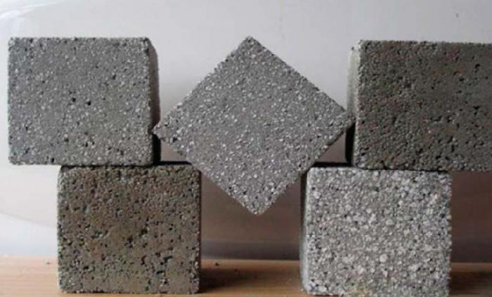 Чем равняют бетон вакансии цемент москва