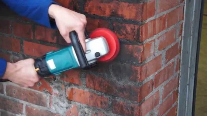 Как очистить цементный раствор с кирпича бетон сити слуцк