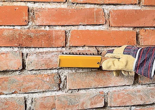 Как очистить цементный раствор с кирпича купить бетон м200 гравий