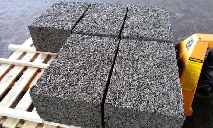 Арболитовые блоки цена размеры и основные характеристики