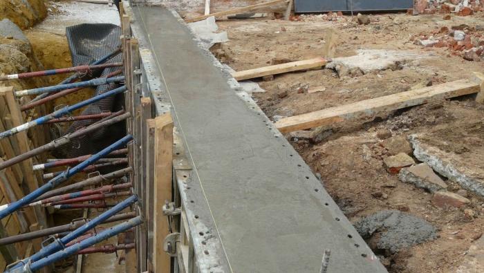 Раствор цементный на дому керамзитобетон минусы плюсы