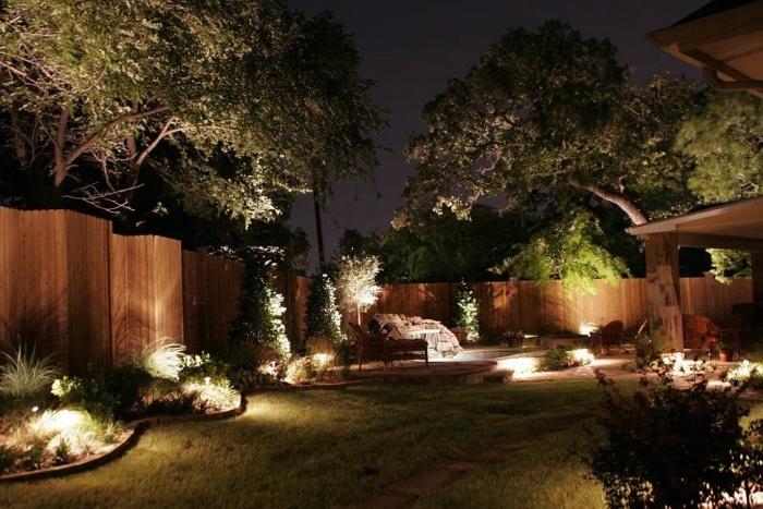 Картинки по запросу Оформление парковых зон: функциональное и эстетичное освещение