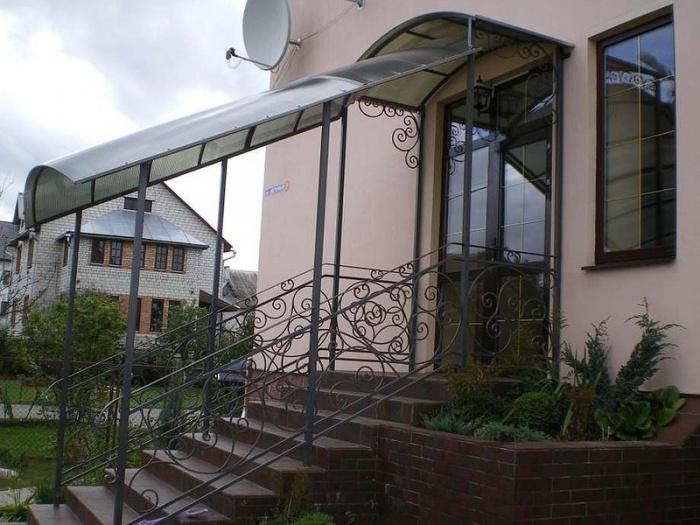 Строительство Фундамент фасад крыша лестница крыльцо навес