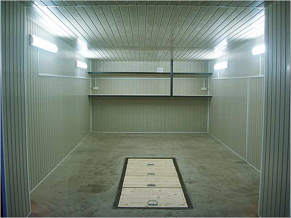 купить гараж в гск 400 в челябинске