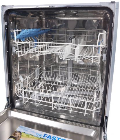 Как выбрать посудомоечную машину для дома