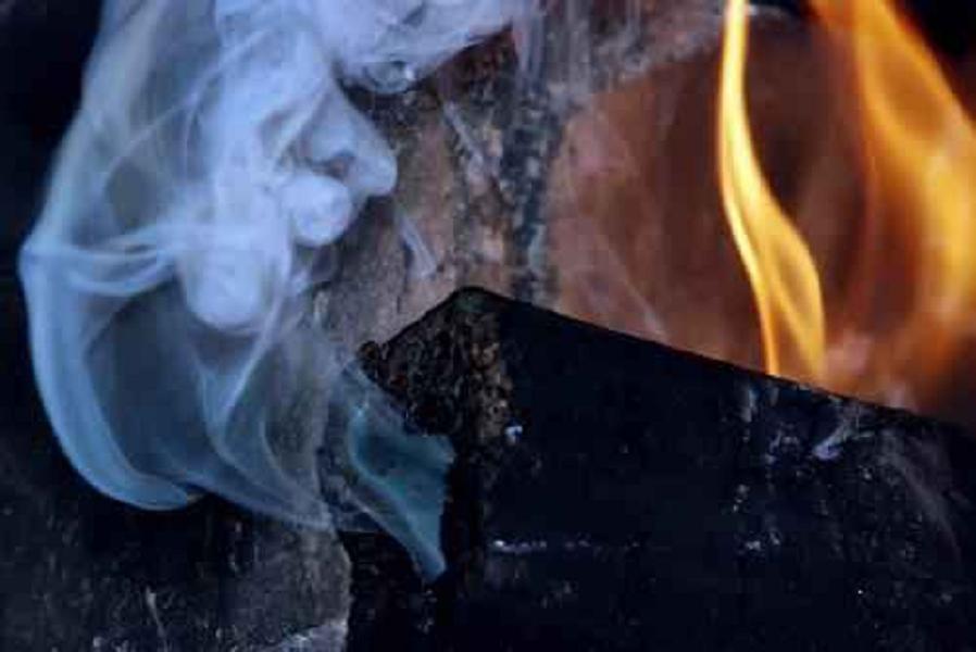 Угарный газ: формула, вред, датчик