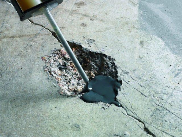 Сухая цементная смесь для ремонта бетонных поверхностей бетон заказать в спб