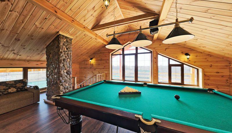 Проект бани с бассейном 83 фото деревянные конструкции под одной крышей с бильярдом и барбекю своими руками