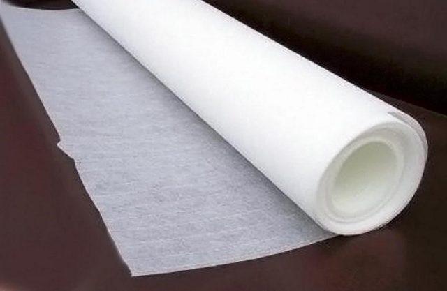 Малярный стеклохолст паутинка: преимущества материала