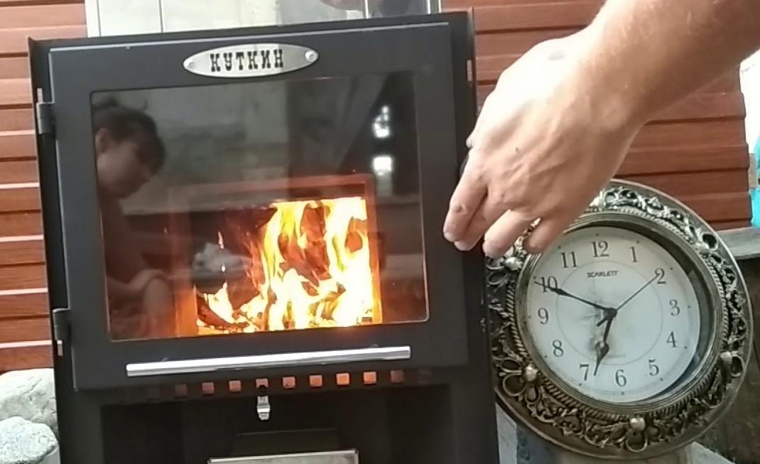 Печь Куткина для бани - сравнительный обзор