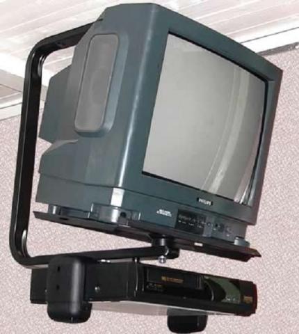 Кронштейн для телевизора потолочный