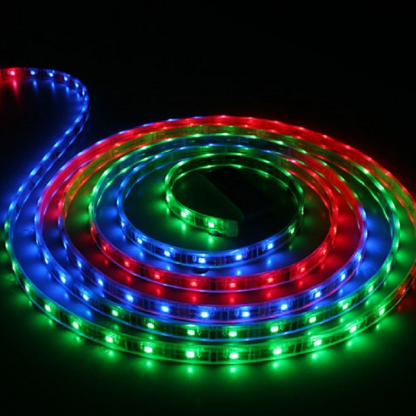 Светодиодные светильники для бани