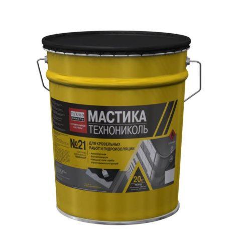 Герметик битумно-каучуковый для кровли