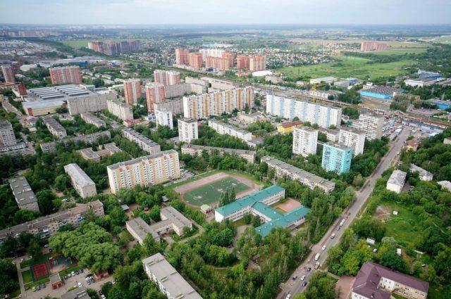 В Новой Москве появился новый завод