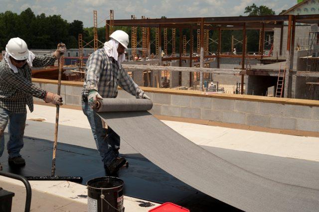 Праймер для крыши