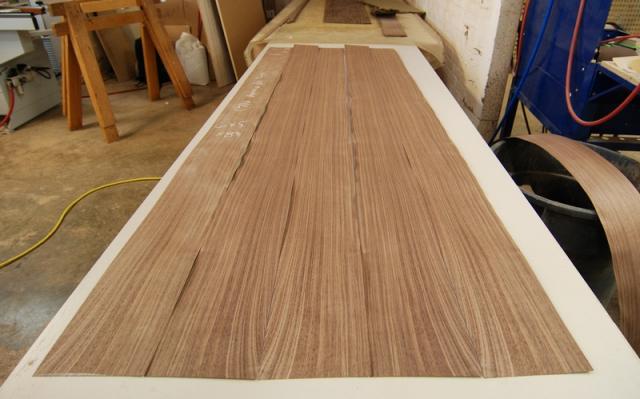 Реставрация дверей: деревянных, из шпона, металлических