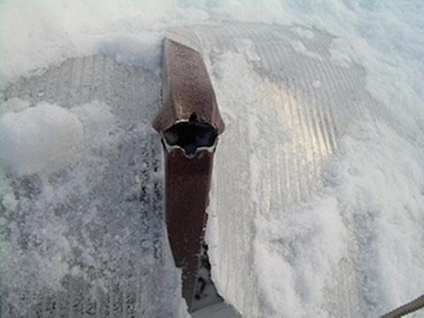 Ремонт теплиц и замена поликарбоната